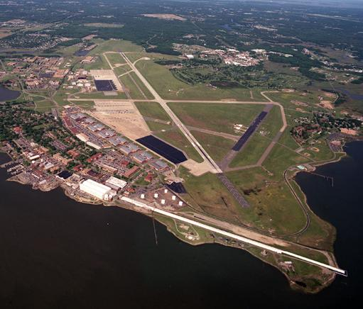 Langley AFB
